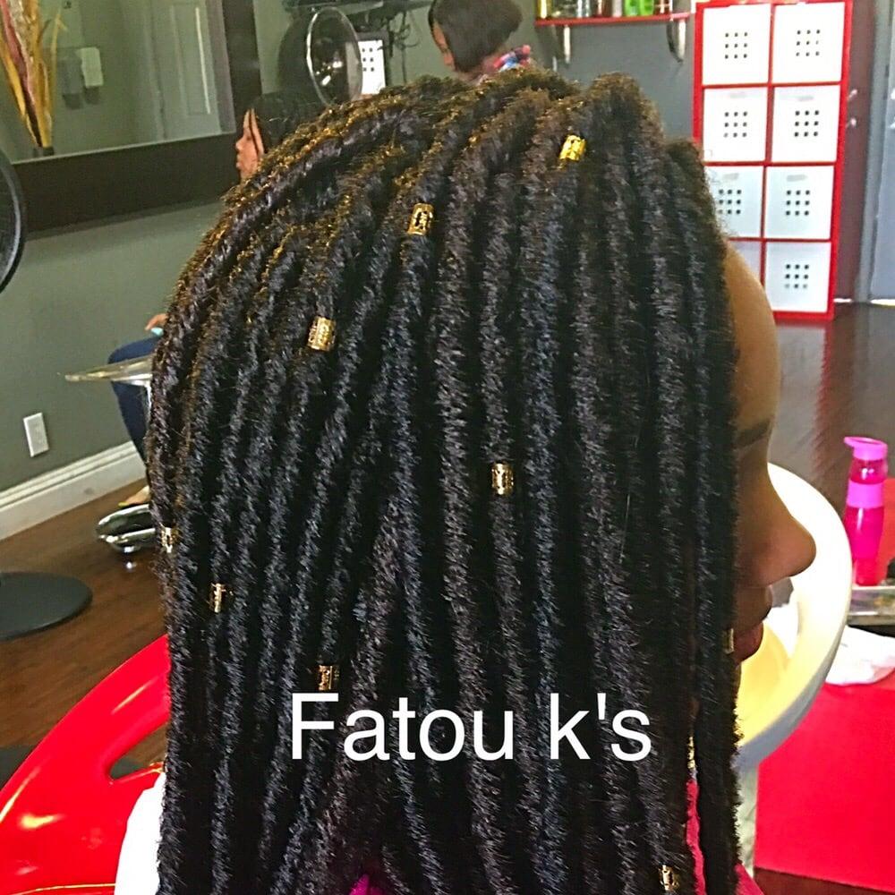 Fatou African Hair Braiding Fatou African Hair Braiding