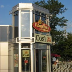 Cosi geschlossen coffee shop 18w066 22nd st for 17w240 22nd st oakbrook terrace il 60181