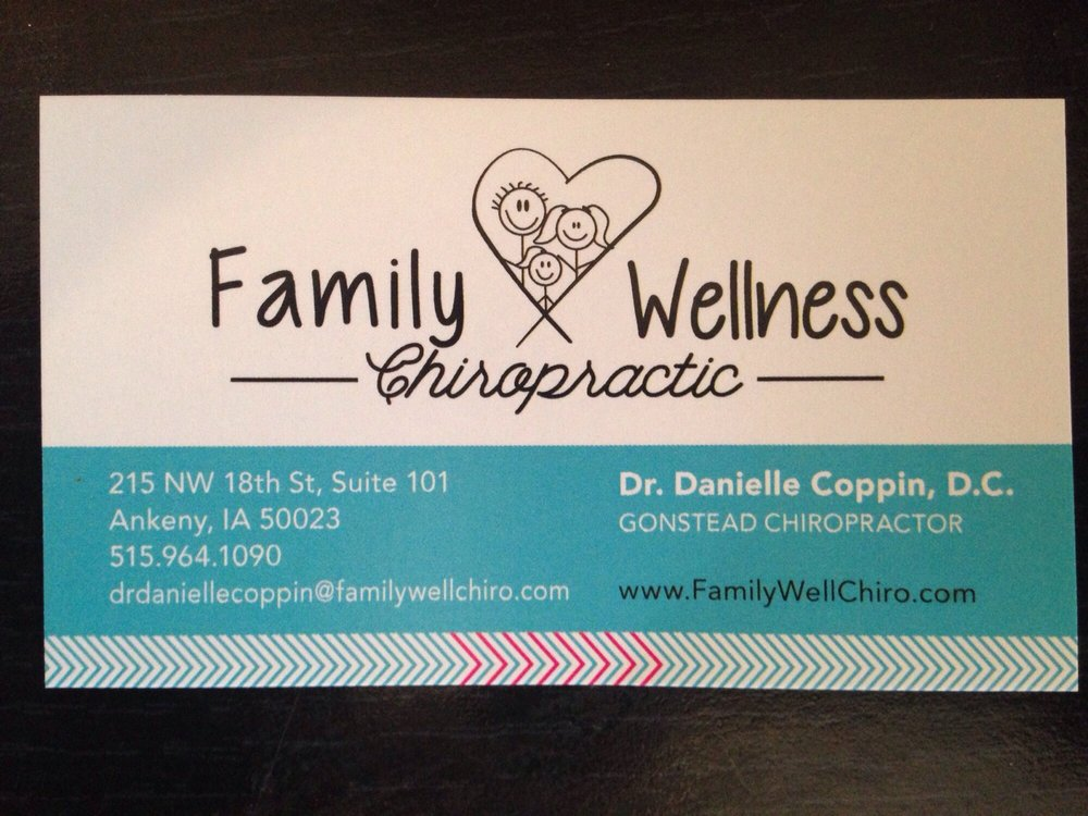 Family Wellness Chiropractic - Chiropractors - 215 NW 18th St ...