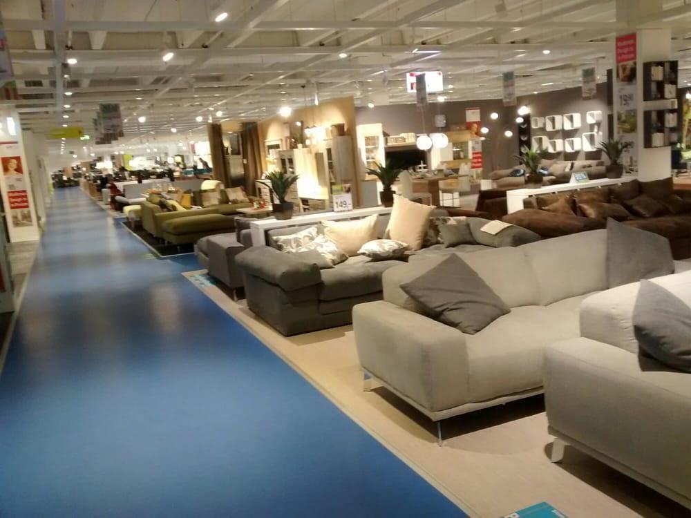 trends 13 fotos m bel carl duisberg str 105 leverkusen nordrhein westfalen. Black Bedroom Furniture Sets. Home Design Ideas