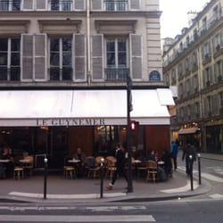 Le guynemer brasseries 76 rue d 39 assas luxembourg paris france restaurant reviews yelp - Jardin de luxembourg hours ...