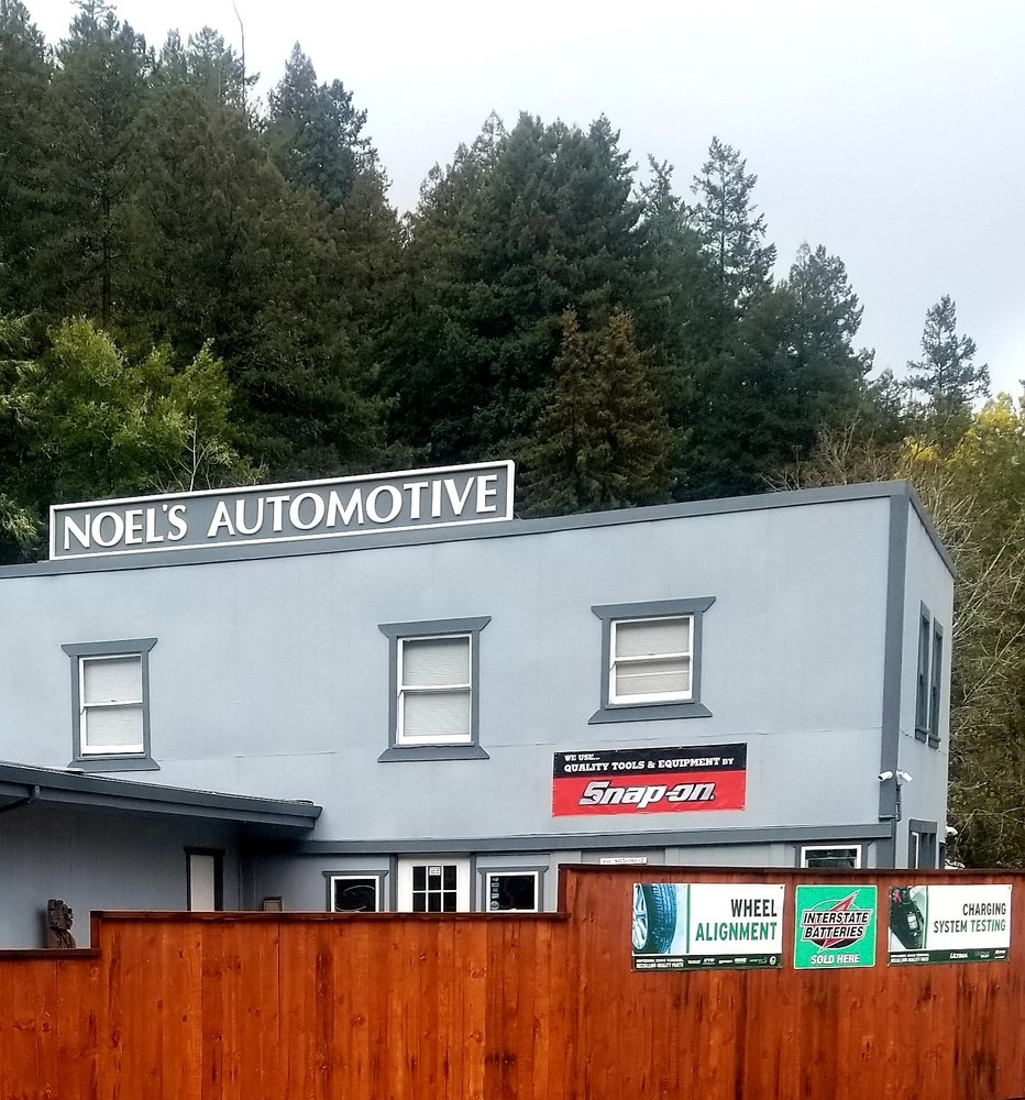 Noel's Automotive