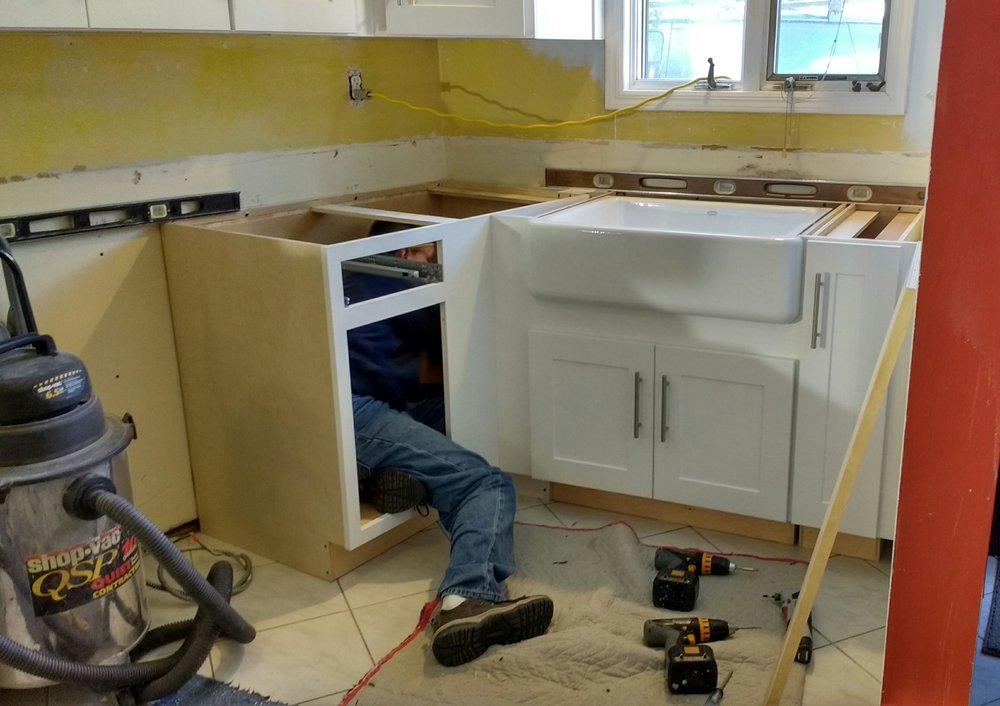 18 photos for Wholesale Kitchen Cabinet Distributors