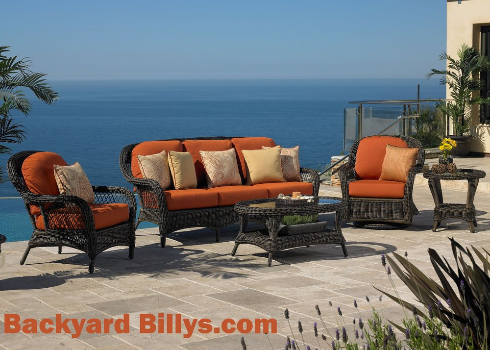 Backyard billy s 10 foto negozi d 39 arredamento 300 for Arredamento md