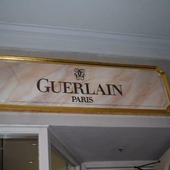 Guerlain French Perfume House - Skin Care - France Pavillion