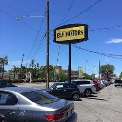 bay motors 24 reviews used car dealers 4071 s el