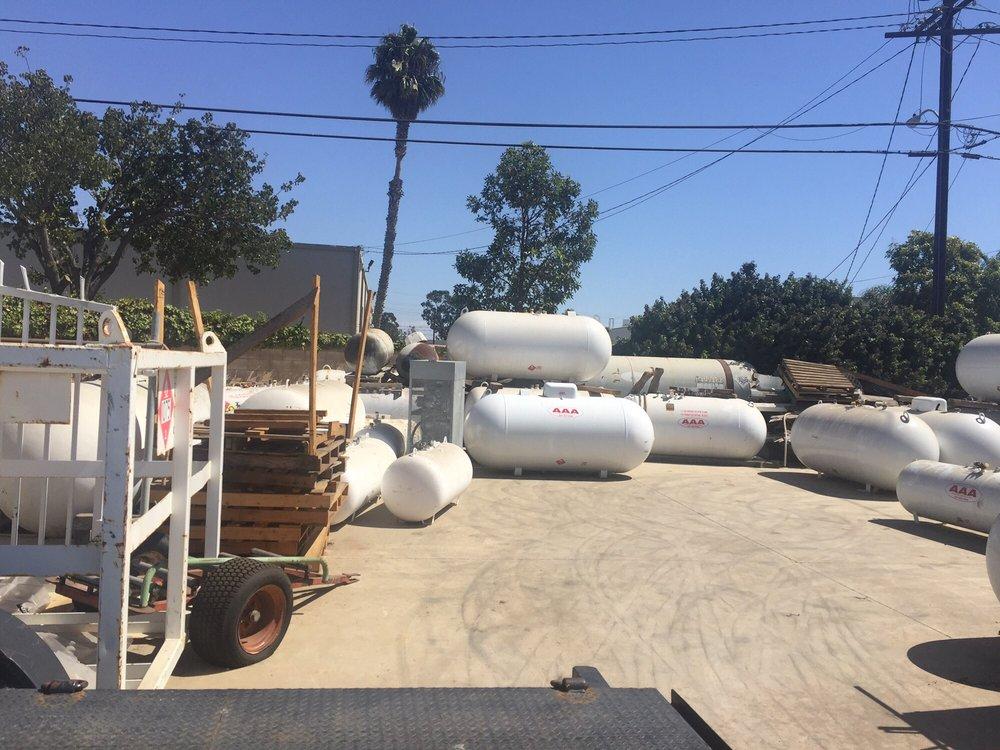 A A A Propane Service: 621 Maulhardt Ave, Oxnard, CA