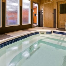 Photo Of Best Western Plus Peace River Hotel Suites Ab