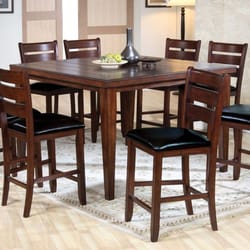 Photo Of Furniture Direct   West Palm Beach, FL, United States. Dining Room  ...
