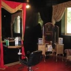 Salon bordello closed 20 reviews hair salons 99 e for 2nd street salon