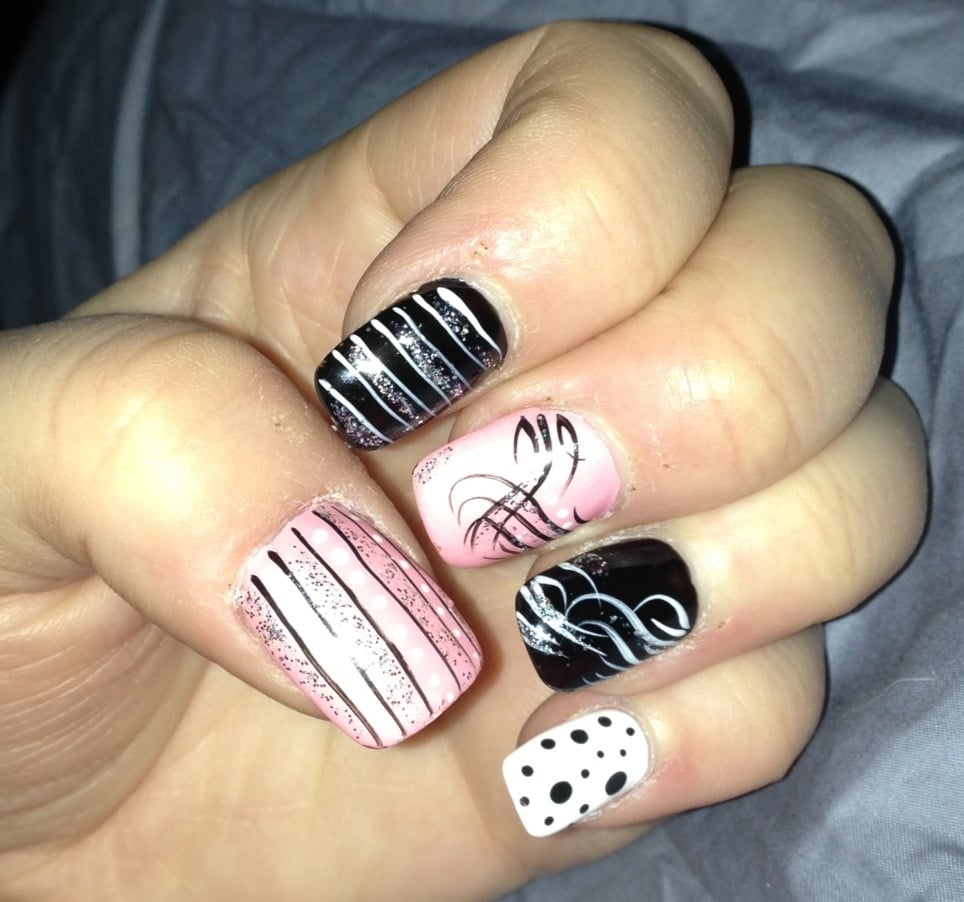Quynh Did My Nails!