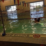 Hawkins Indoor Swimming Pool Piscines
