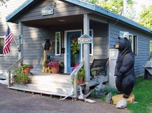 RV Rental in Pine, MI