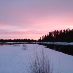 Photo Of Sunset Lodging Sunriver Or United States