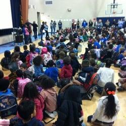Holdeman elementary school tempe