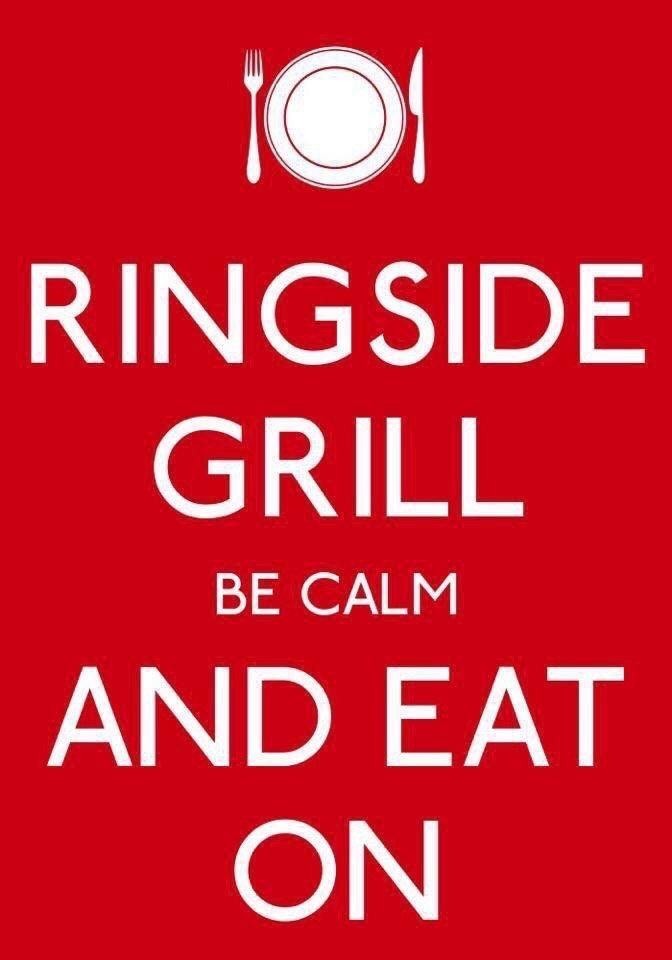 Ringside Grill Gourmet Food Truck - 26 Main St, Norwalk, CT