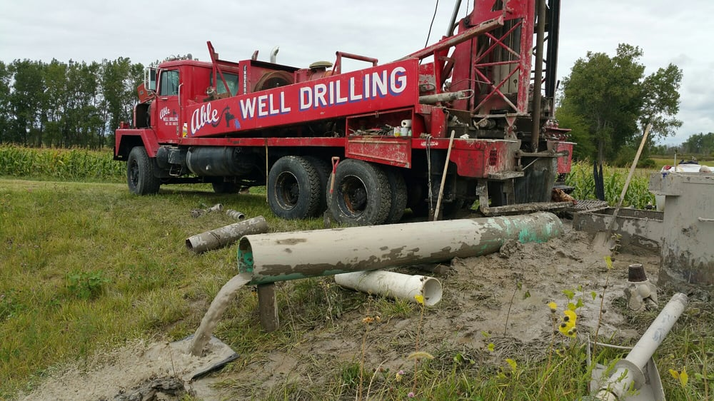 Able Well Drilling & Pump Service: 14962 Sand Ridge Rd, Bowling Green, OH