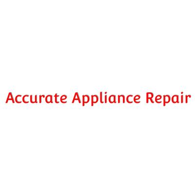 Accurate Appliance Repair: Milton, WI