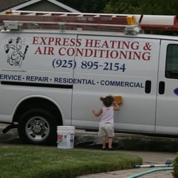 Heating and Air Conditioning (HVAC) take the 10 review