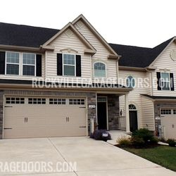 Photo of Rocco Garage Doors - Rockville MD United States ...