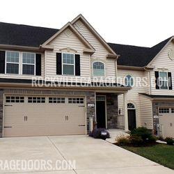 Photo of Rocco Garage Doors - Rockville MD United States ...  sc 1 st  Yelp & Rocco Garage Doors - Get Quote - Garage Door Services - Rockville ...