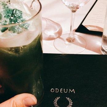 Odeum Restaurant 824 Photos Amp 791 Reviews
