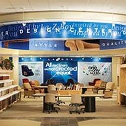 LaZBoy Furniture Galleries 12 Reviews Furniture Stores
