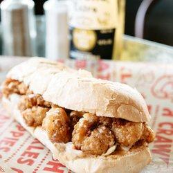 Eat My Catfish 78 Photos 61 Reviews Cajun Creole 2125 Harkrider St Conway Ar Restaurant Phone Number Yelp