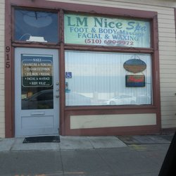LM Nice Spa - (New) 25 Reviews - Massage - 915 C St, Hayward