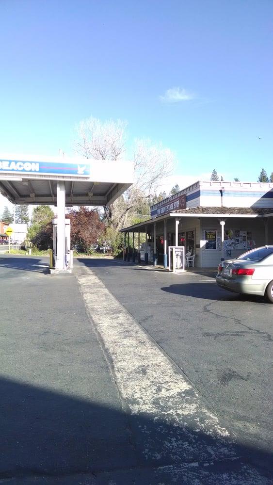 Pine Grove Beacon