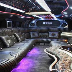 Image result for Patriot Place limo