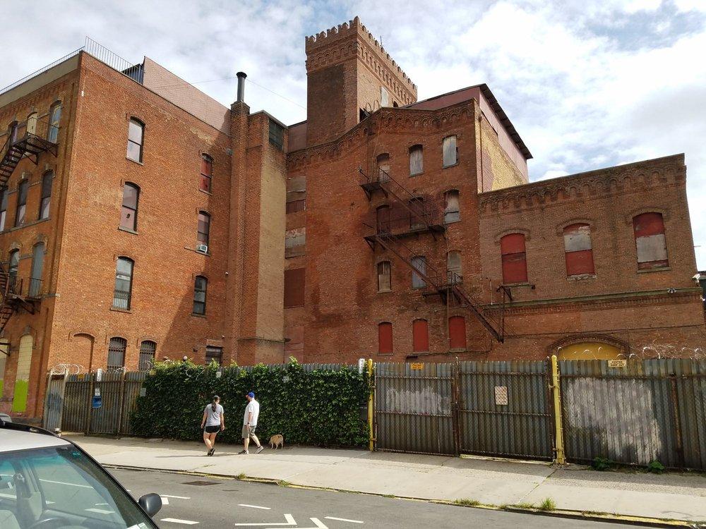 New York City Urban Adventures: 154 Grand St, New York, NY