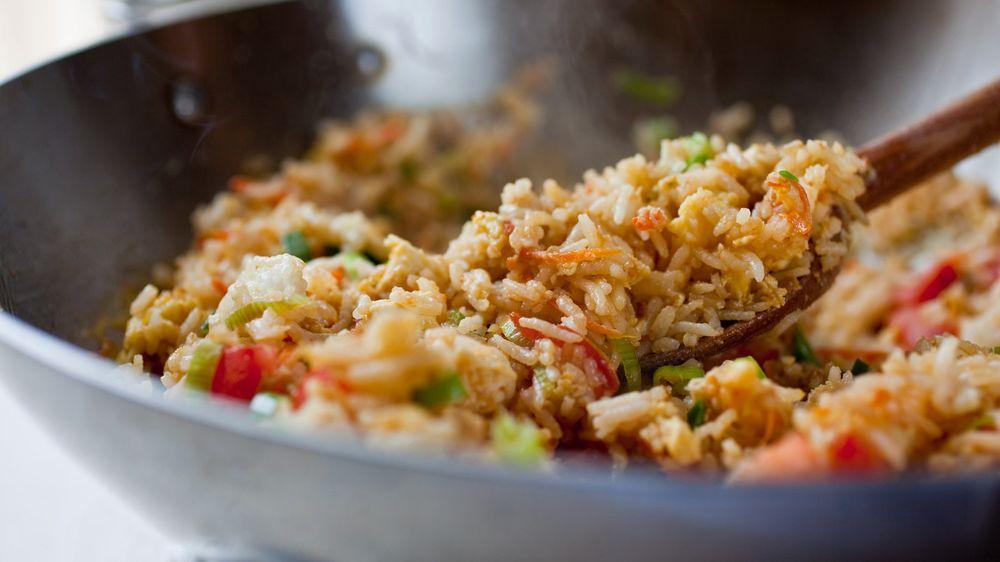 Ghin Khao Eat Rice