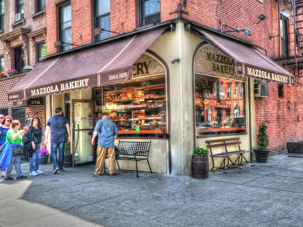 Mazzola Bakery 58 Photos 151 Reviews Bakeries 192 Union St Carroll Gardens Brooklyn