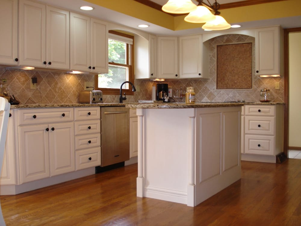 Need a Kitchen Makeover? Stop by and check out our New Built to ...