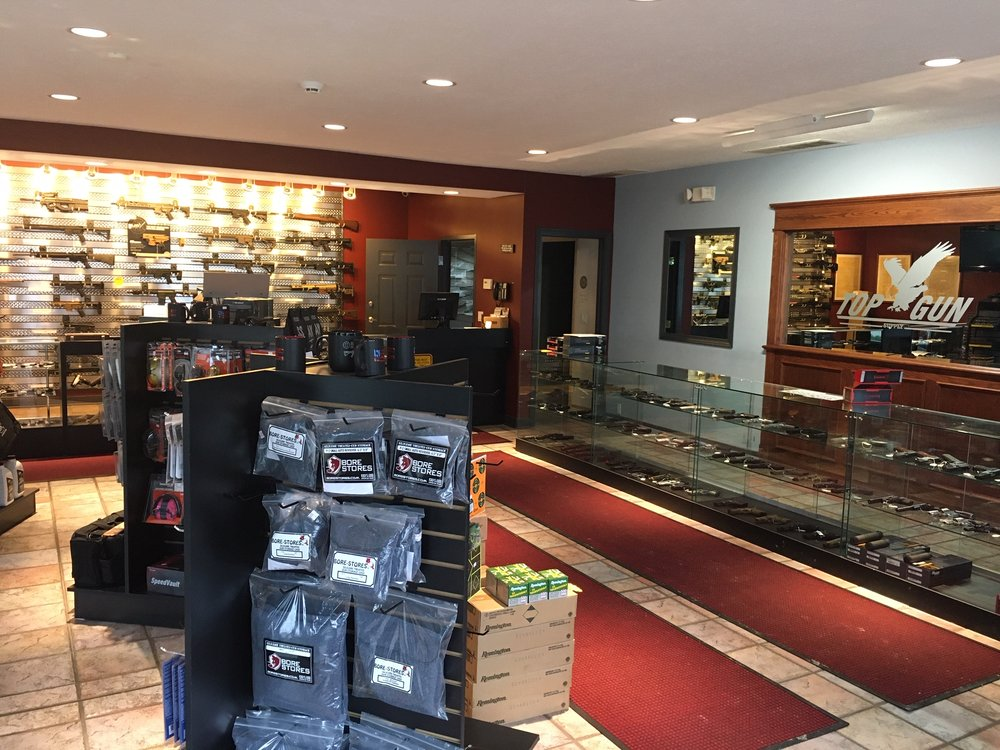 Top Gun Supply: 8555 Mayfield Rd, Chesterland, OH