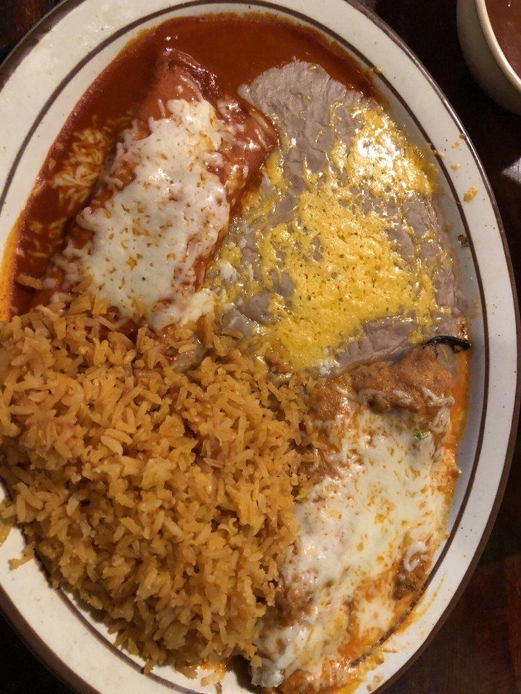 Ocampo's Restaurant: 34048 County Line Rd, Yucaipa, CA