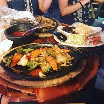 Fajitas Restaurant Phoenix Reviews