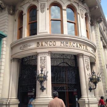 Banco mercantil del norte banorte bancos y cajas for Numero del banco exterior