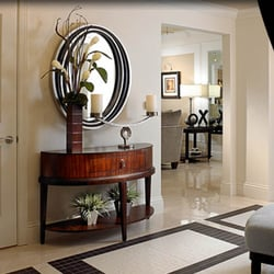 Charmant Photo Of Dream Interiors Design   Orlando, FL, United States. Art Deco Foyer