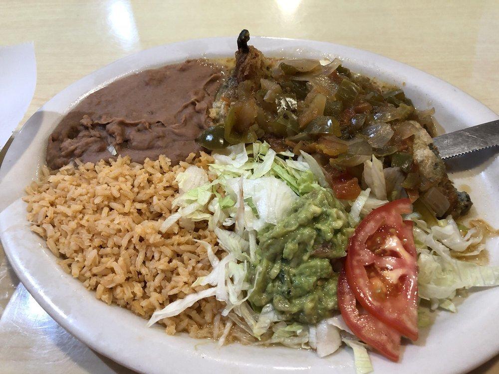 City Cafe: 2334 Texas 361, Ingleside, TX