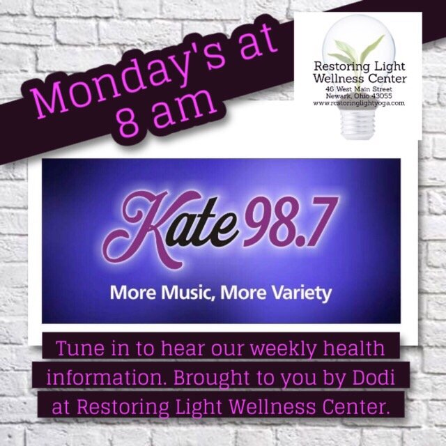 Restoring Light Yoga Therapy and Wellness Center: 46 W Main St, Newark, OH