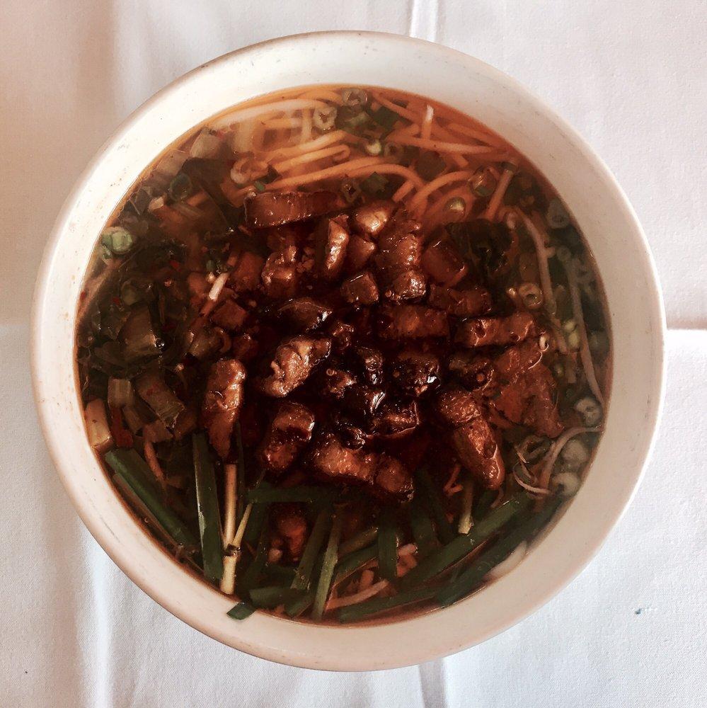 Xian Restaurant San Gabriel