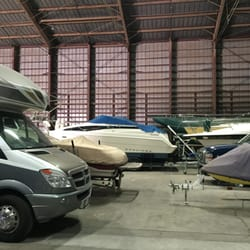 Photo Of Sky Ranch Boat And Rv Storage Denver Co United States