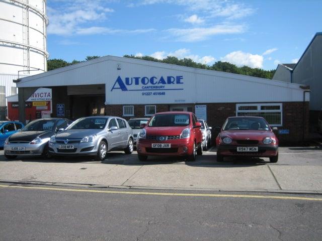 Image for Autocare Near Me