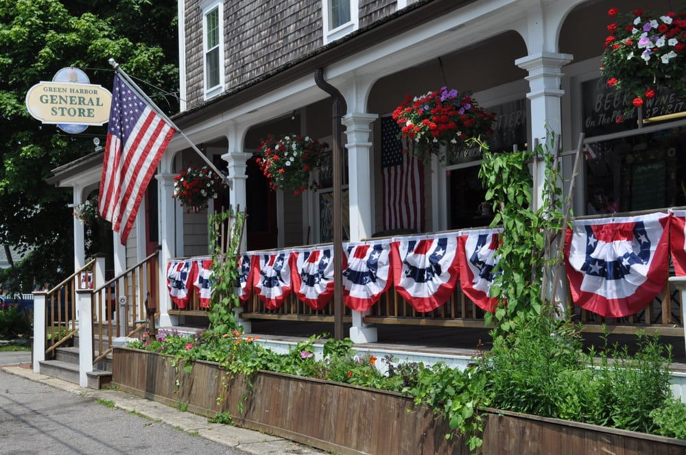 Green Harbor General Store: 40 Marginal St, Marshfield, MA
