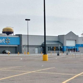 Walmart Supercenter - Department Stores - 2107 S 11th St
