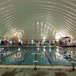 Northlake College Natatorium - Swimming Pools - 5001 N MacArthur ...