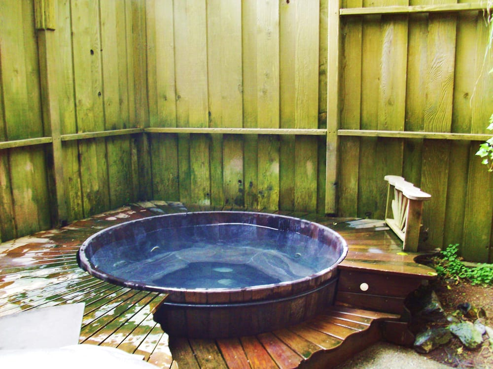 Photos For Finnish Country Sauna Tubs Yelp