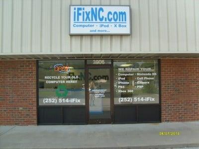 iFixNC